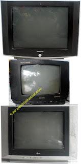 reparasi TV