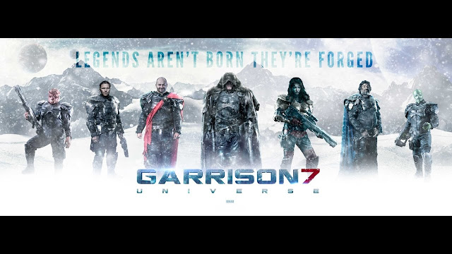 Download Film Garrison 7 (2018) BluRay Subtitle Indonesia
