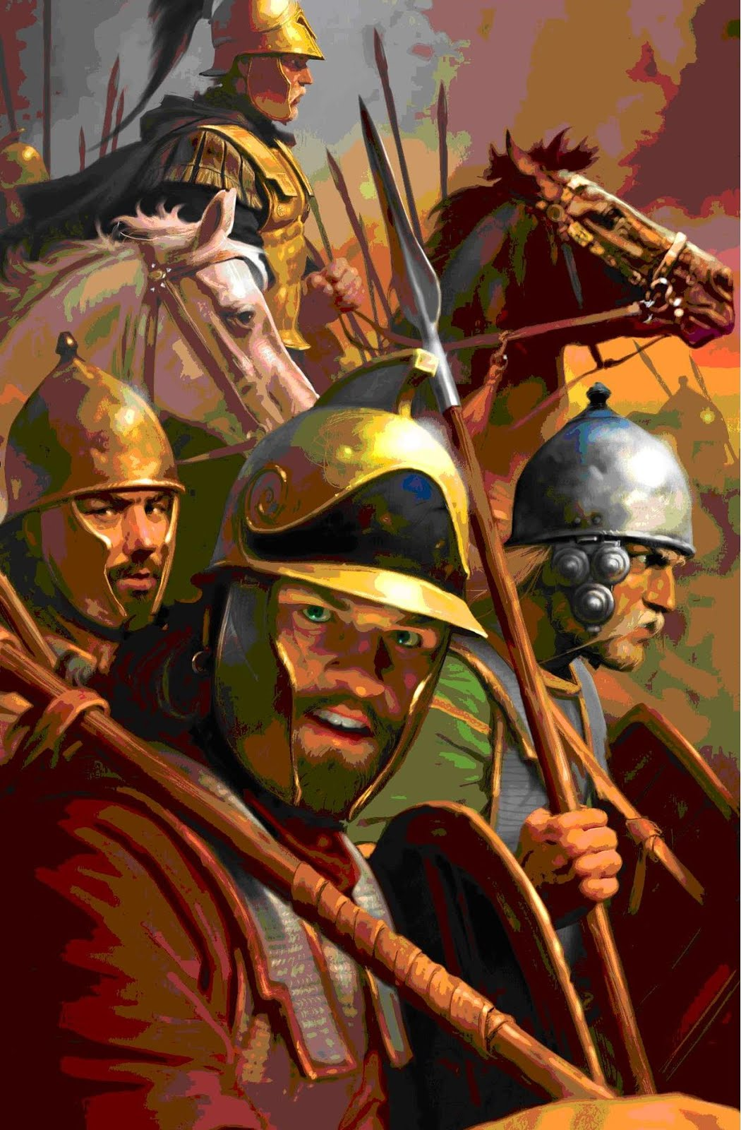 The Carthaginian Army