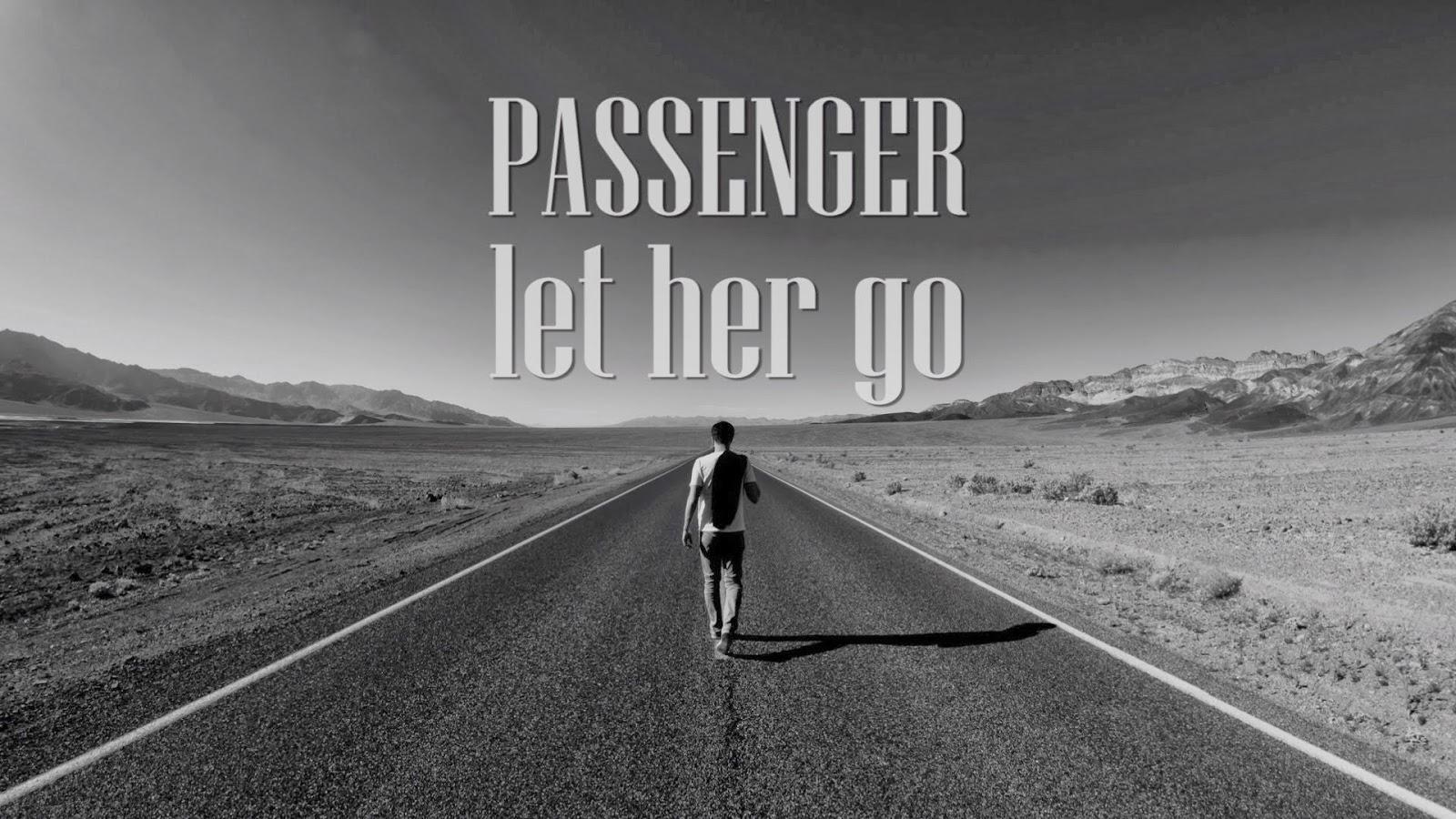 Sheet music of Let Her Go of Passenger | Free sheet music