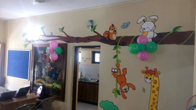 Tender Hearts International Pre School And Day Care in Koramangala, Bangalore