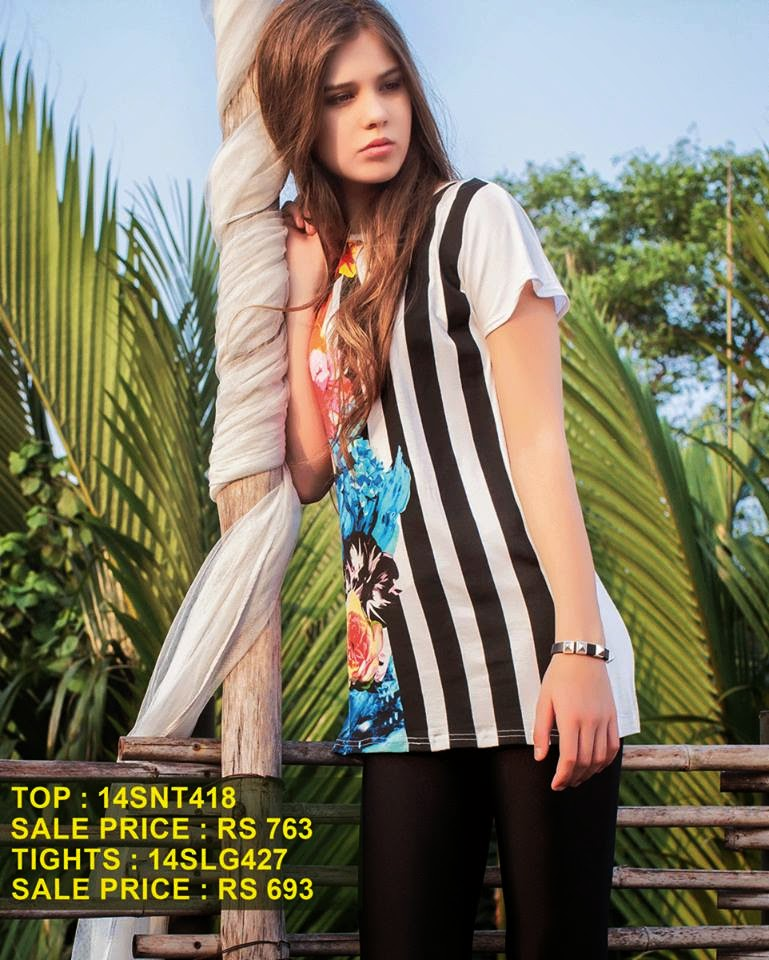 dbc6a51e276b Summer-Wear-Tights-And-Tops-For-Western-Girls-By-Breakout-Form-2014-15-1.jpg