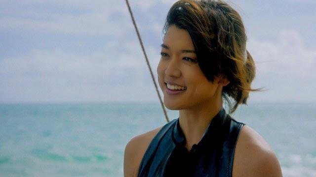 Resultado de imagem para grace park atriz de hawaii 5.0