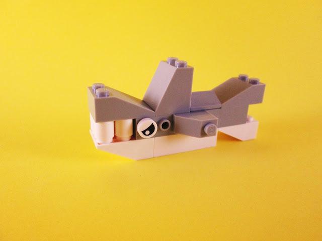 Set LEGO Classic 10693 LEGO® Creative Supplement