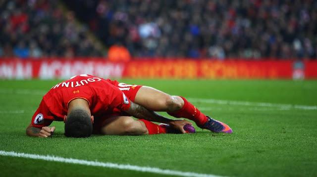 'Si Merah' Menyambut Kembalinya Coutinho