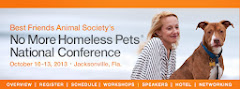 2013 Best Friends Animal Society No More Homeless Pets  National Conference