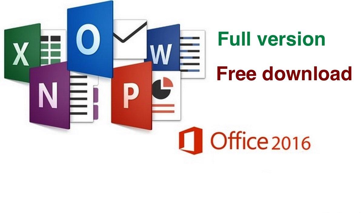 Fav My Share: Microsoft Office Professional Plus 2016