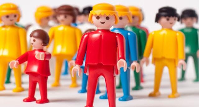 Paris Filmes distribuirá a animação Playmobil