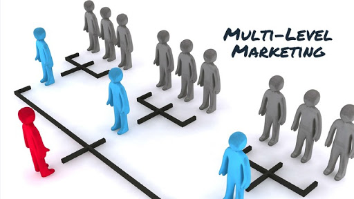 Design MLM Website - Multi Level Marketing Website WordPress