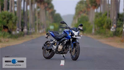 Bajaj Pulsar 200NS Hd Wallpapers Images Pics And Photos Gallery Collection