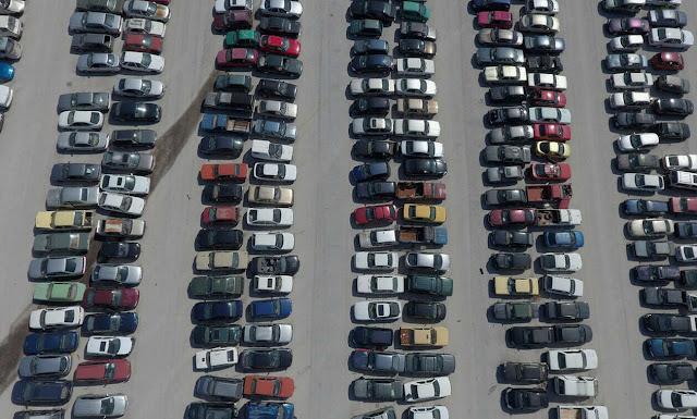 Έτσι θα αγοράσετε αυτοκίνητο από 250 ευρώ – Δείτε όλη τη λίστα (pics)
