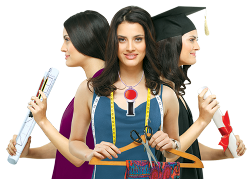 Institute Of Fashion Technology Why Is Fashion Designing A Glittering Career And Career Options After Completion Of The Course