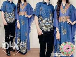 Baju Muslim Couple Di ITC Cempaka Mas