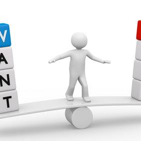 Berani Menata Kelola Keinginan untuk Manajemen Keuangan?