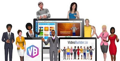 videobuilder app