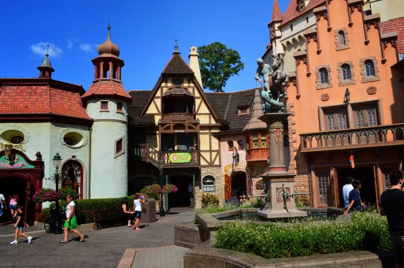 Epcot S Germany Pavilion At Walt Disney World Tips From