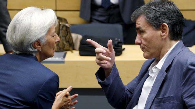 Ανομολόγητοι στόχοι πίσω από την κόντρα για την Ελλάδα…