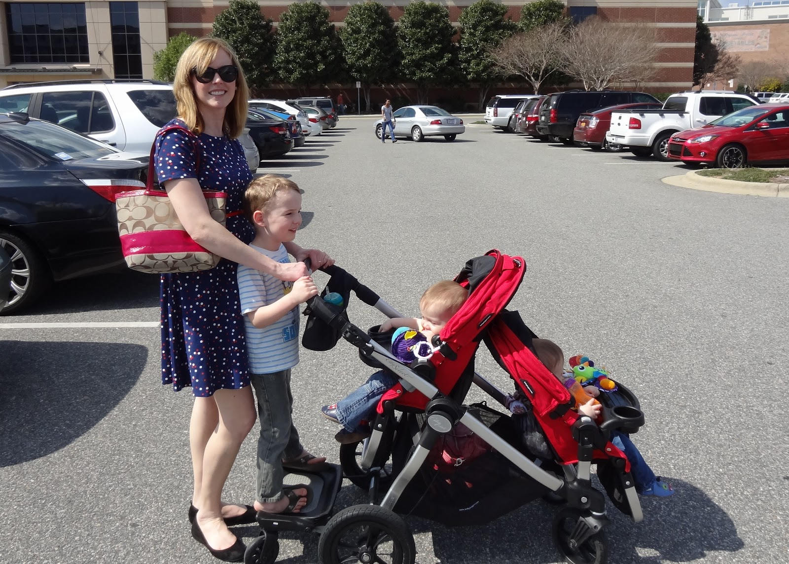 Baby Jogger Buggy Board Reviews
