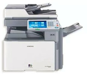 Samsung CLX-9250ND Driver Download for Windows