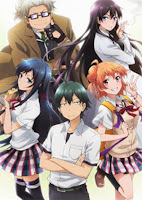 YAHARI ORE NO SEISHUN LOVE ZOKU OVA