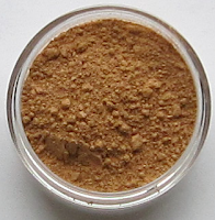 Honey Mineral Makeup