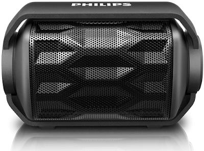 Philips ShoqBox Mini Bluetooth Speaker
