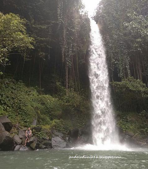 Air Terjun Way Lalaan,  Destinasi Wisata Terbaik Di Tanggamus