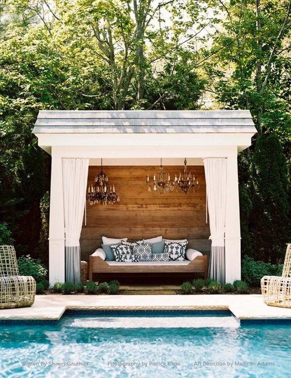 Outdoor Patio Spaces B A S Blog