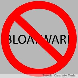 Bisa Uninstall Aplikasi Bawaan atau bloatware yang Tidak Berguna