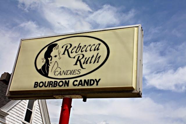 Rebecca Ruth Candy is a Kentucky staple.