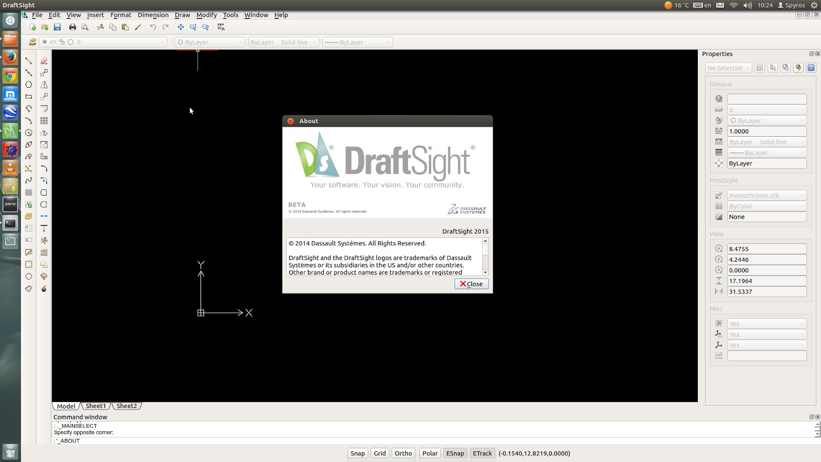 free download draftsight full version