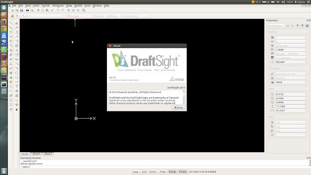 DRAFTSIGHT | Computer Software 03