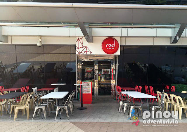Restaurants in Prism Plaza Mall of Asia