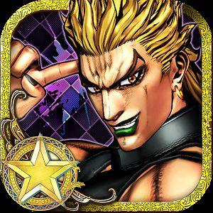 JoJo: Stardust Shooters (Japan) - VER. 6.22.0 (God Mode - 1 Hit Kill) MOD APK