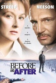 Watch Before and After Online Free 1996 Putlocker