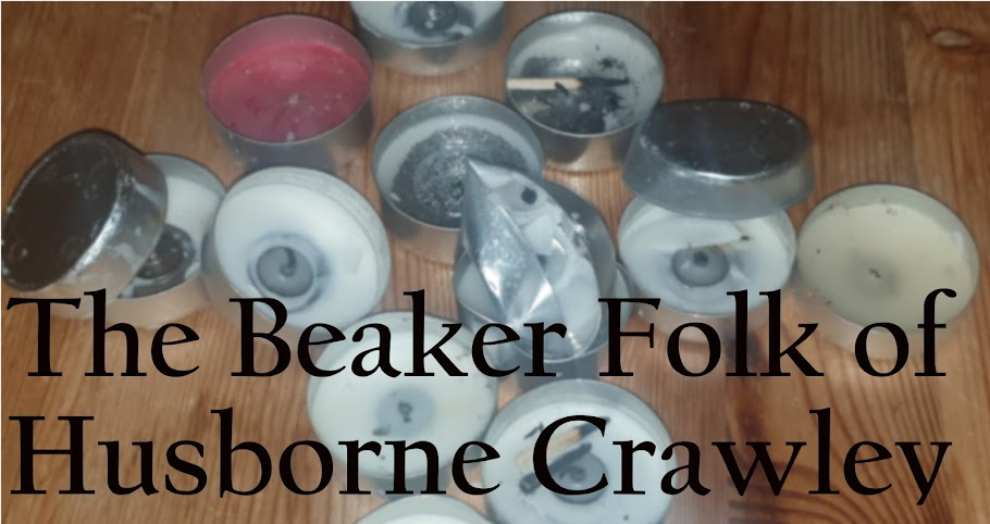 Beaker Folk of Husborne Crawley