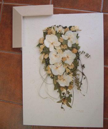 Come Conservare Il Bouquet Della Sposa.Matrimonio E Un Tocco Di Classe Come Conservare Il Bouquet Da Sposa