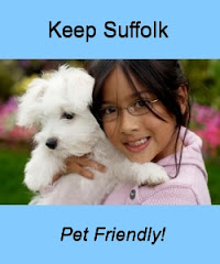 Looking for info on the Suffolk County Pet Store Ban?