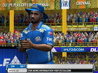 Indian Premier League 2012 Patch Gameplay Screenshot 9