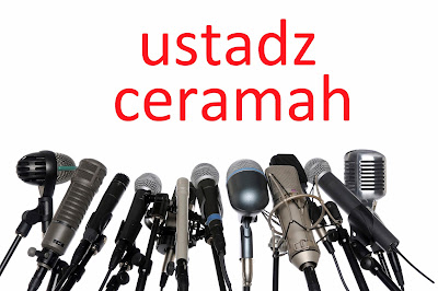 Ceramah Ustadz
