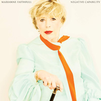 The Top 50 Albums of 2018: 15. Marianne Faithfull - Negative Capability