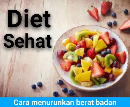 Cara Kerja Diet Mayo yang Efektif Turunkan Berat Badan