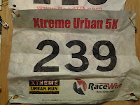 Race number: 239