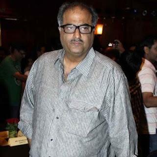 अजय देवगन के साथ फिल्म करेंगे बोनी कपूर