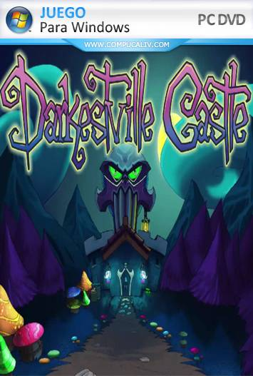 Darkestville Castle PC Full Español
