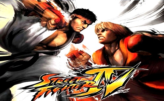 Ultra Street Fighter IV PC Game Full Download. ~ PC Games ...
