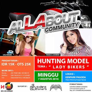 Event Fotografi Surabaya Agustus 2016