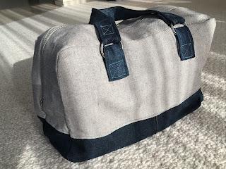 Reisetasche Sporttasche