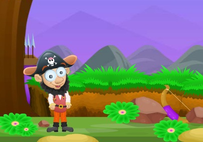 Play GraceGirlsGames Adventure of Pirates