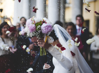 What Will These Wedding Traditions Really Mean To You!
